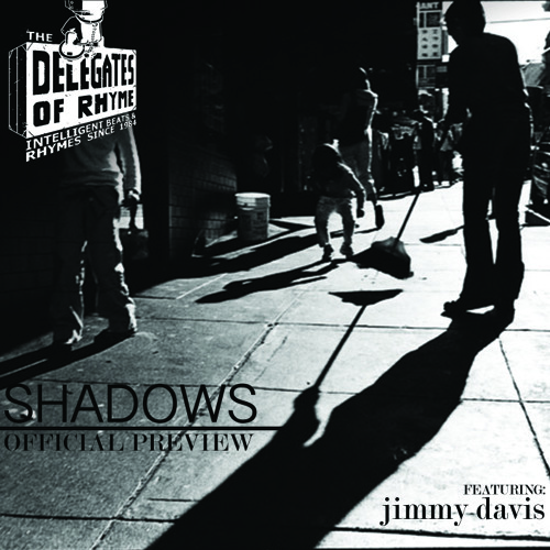 Shadows featuring Jimmy Davis (Preview)