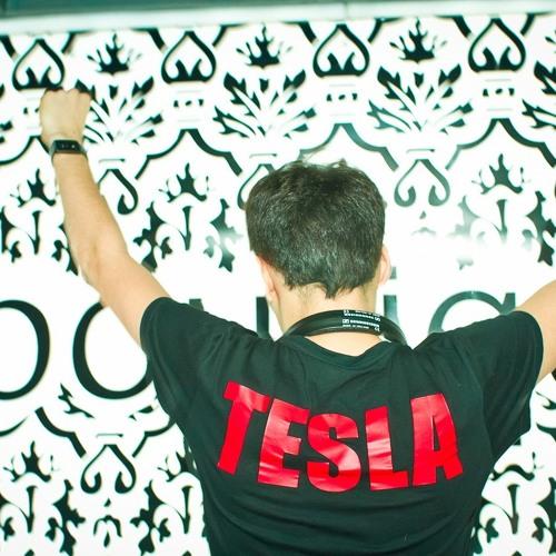 Tesla - White Line (Original Mix) [FREE DOWNLOAD]