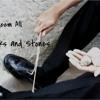 Nadeem Ali - Sticks and Stones (Lyrics in description)