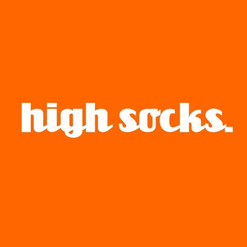 Tincup - High Socks