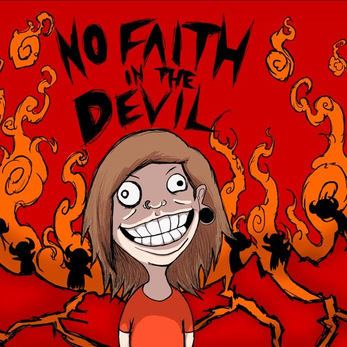 Jacobi - No Faith in the Devil