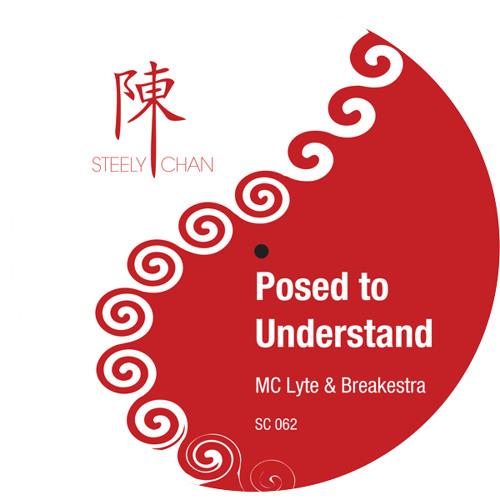 MC Lyte & Breakestra - Posed to Understand (Steely Chan's Blender Mash)