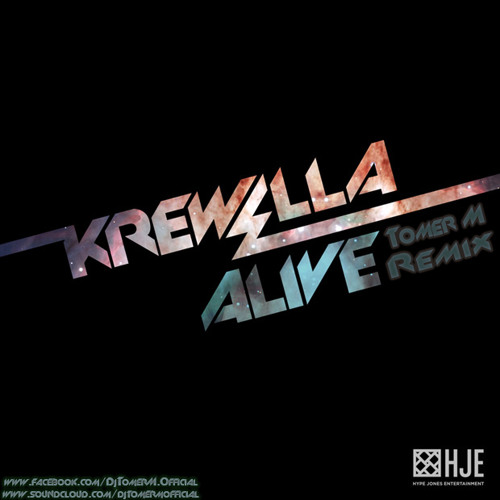 Krewella - Alive (Tomer M Remix) | OUT NOW! + [click the 'buy' button for free download]