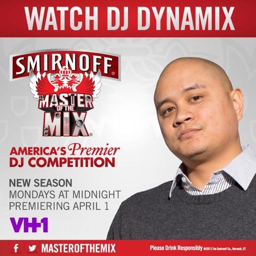 Dynamix MOTM Ep 3  Hip Hop Challenge Mix