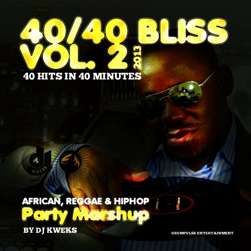 40-40 Bliss Vol.2(DJ Kweks)