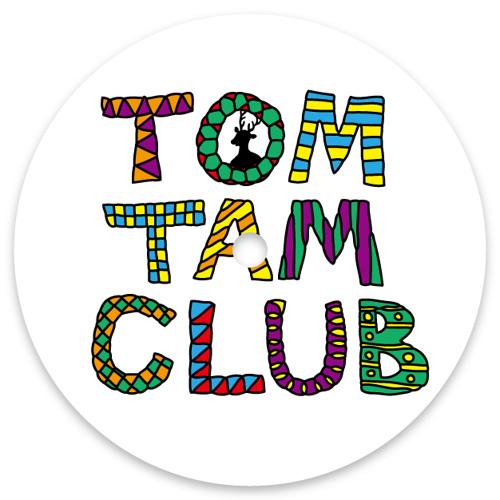 "HTV 001 ""Tom Tam Club pt 01""  Compiled by Tomoki Tamura - short preview"