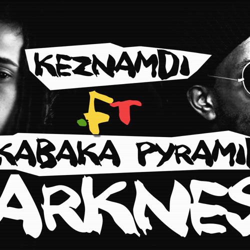 Keznamdi-Darkness ft Kabaka Pyramid