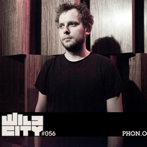 Wild City #056 - Phon.o