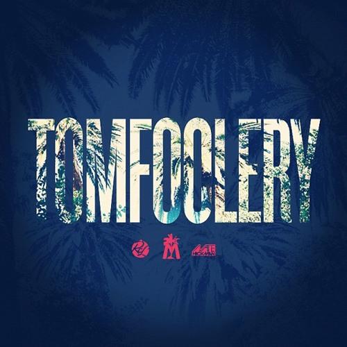 """tommy malibu - """"+om Foolery"""""""