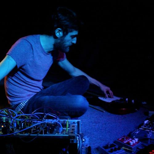 Live - Set/30' @ Blockhaus DY10 (Nantes)