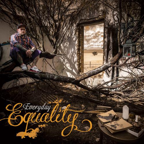 'Equality' album sampler