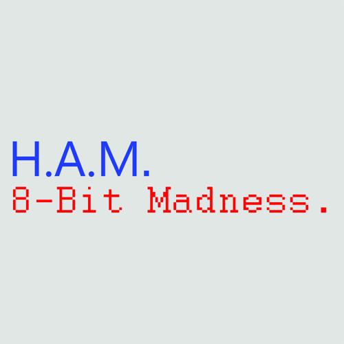 8-Bit Madness