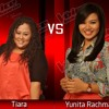 Tiara VS Yunita Rachman - Bimbi - The Voice Indonesia - Battle Round 5 Mp3