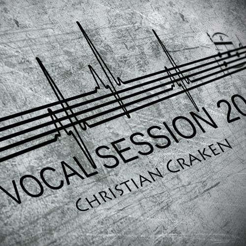Christian Craken - VOCAL SESSION [2013]