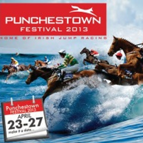 Punchestown Festival 2013