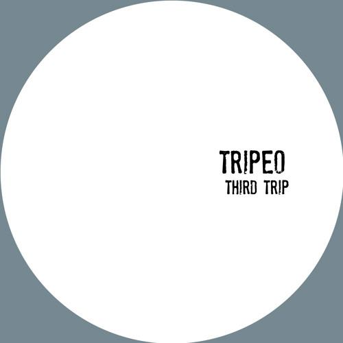 Tripeo - Third Trip - TRIP3 (VINYL ONLY)
