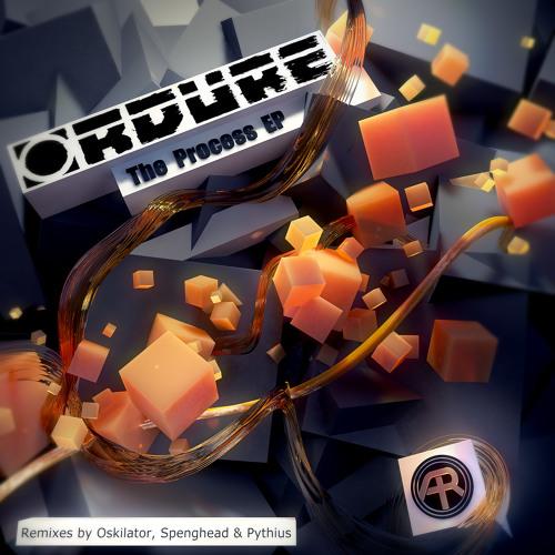 Ordure - Splinters (Spenghead Remix)