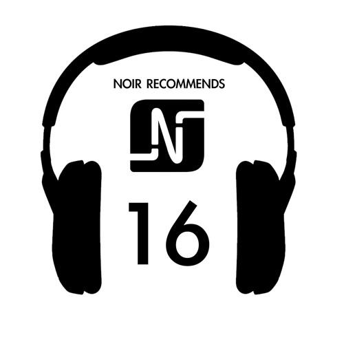 Noir Recommends // Episode 16 - 2013