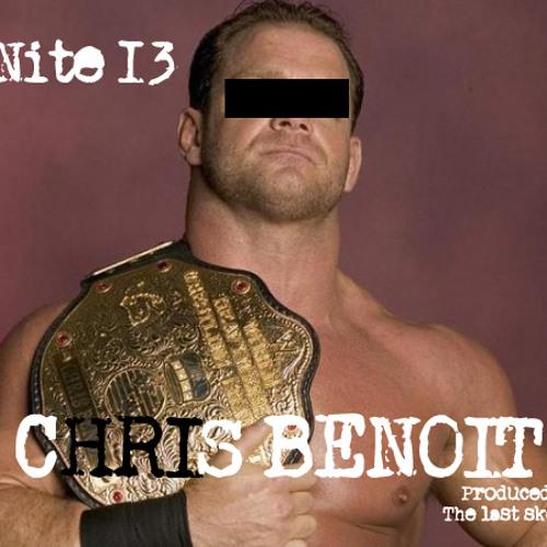 K-nite 13  Chris Benoit