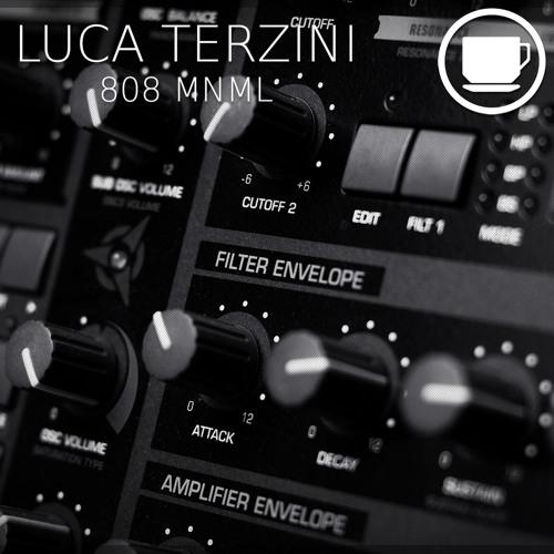 Luca Terzini - 808 MNML (Original Mix)