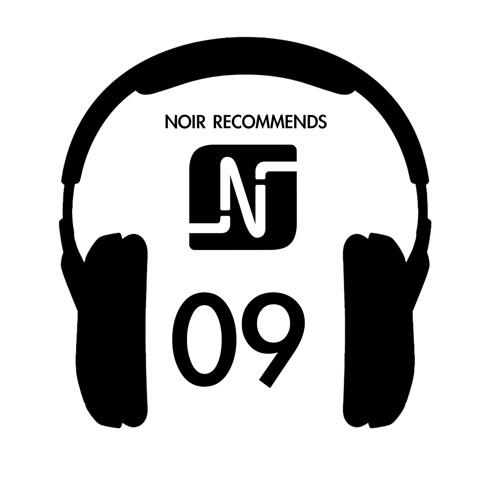 Noir Recommends // Episode 9 - 2012