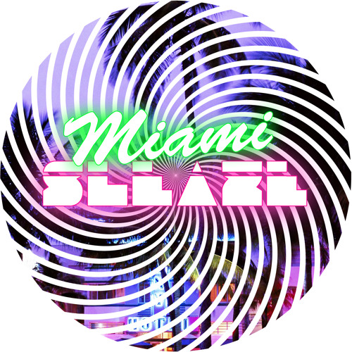 Miami Sleaze mixed & compiled by Rob Made - No.1 Nu Disco Album Beatport -OUT NOW!!!!!