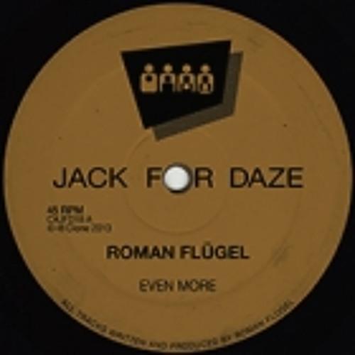 Jack For Daze 018, 'Even More' & 'More & More & More' (snippets)