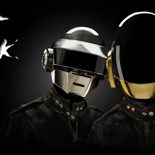 Daft Punk - Get Lucky (Funky Trunkers Jack Ya' Mama Remix) - FREE DOWNLOAD