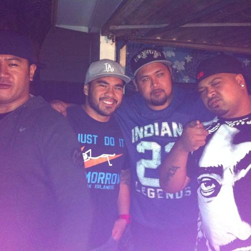 Ike - rix faifua- We got to party (peezy & dj radiokiller)