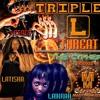 The Triple L Threat Cypher Legacy,Latisha & Laikkah