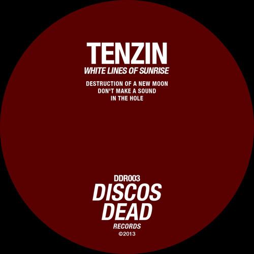 Tenzin - Destruction of a New Moon