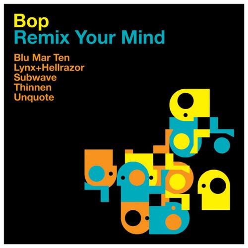 Bop - Enjoy The Moment (Unquote remix)