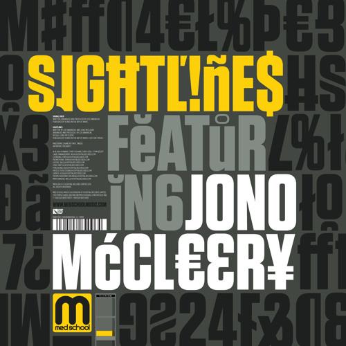 Joe Syntax - Sightlines (ft Jono McCleery)
