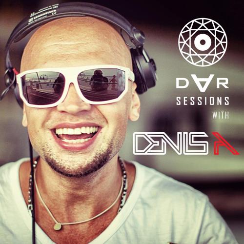 DAR Sessions @ Proton Radio - Vol.26 by Denis A
