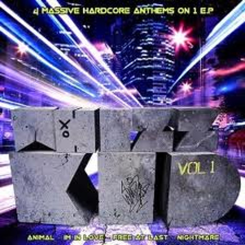 [BR0009] Animal (Original Mix) - Weaver Feat. Whizzkid