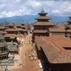 Hux Flux And Illuminus - The Dogs Of Kathmandu