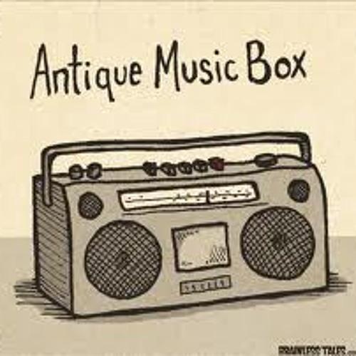Gentleberts Music Box#2 (PPLG Edition)