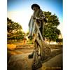 Stevie Ray Vaughan Texas Flood Backing Track Blues Guitar Improvisation