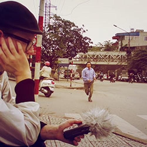 Denoising Hanoi Taxi Ride