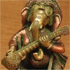 Indian Sitar Song - Guitar Synthesizer