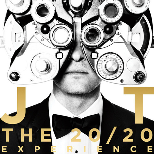 Justin Timberlake - Don't Hold The Wall (Alex Patchwork Reedit)