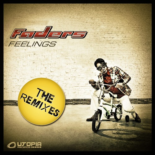 Faders - Feelings (Blastoyz Vs Crazy Tone Remix)