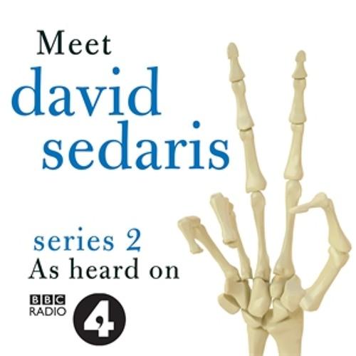 Meet David Sedaris 2