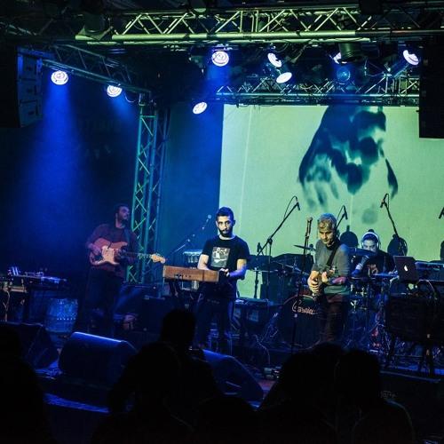 """Dub the Arp"" (live @ Kyttaro Club, 5/4/2013)"
