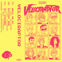 Velociraptor - Walk On By