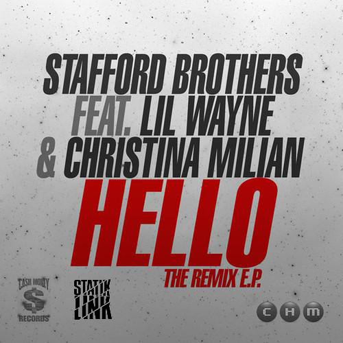 Hello (Stafford Brothers)-Statik Link Dubstep Remix