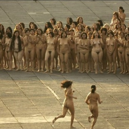 Dj Superstereo - Naked Chix (Rafael Aragon RMX)