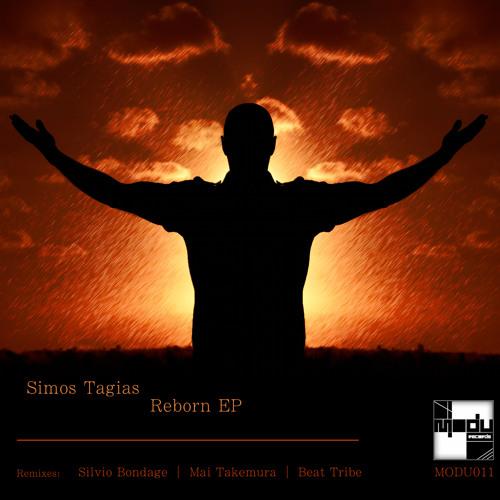 Simos Tagias - Last Stand (Mai Takemura Remix) [MODU011]