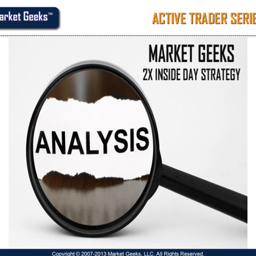 Simple Short Term Trading Strategy Podcast