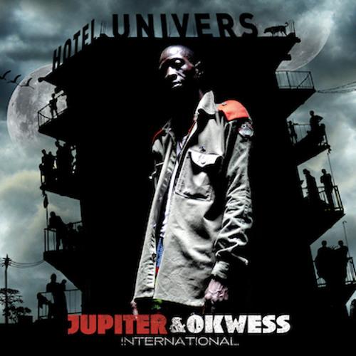 Jupiter & Okwess International - Margerita